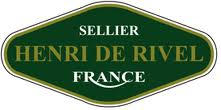 Logo Henri de Rivel