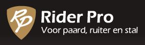 Logo Rider Pro